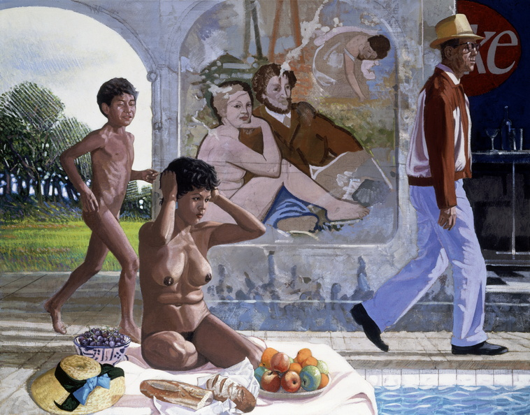 1988_Picnic_en_el_patio_Manet_114x146.jpg